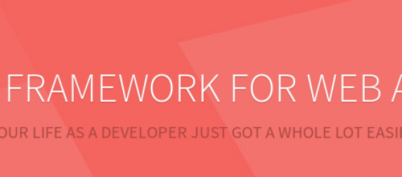 Laravel and CodeIgniter Frameworks